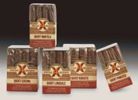 Premium Bundle 4x  Short Robusto